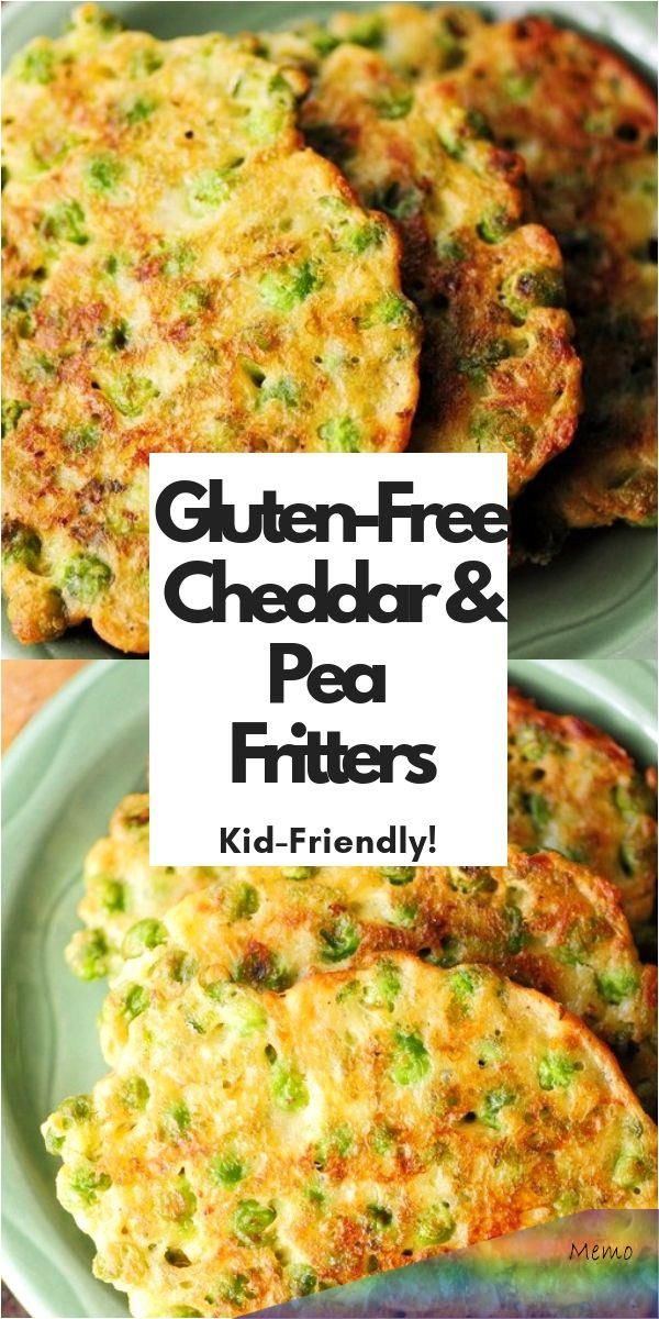 Super tasty, easy, and healthy Cheddar Cheese & Pea ...