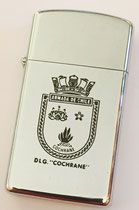 Chilean Navy (Armada de Chile) - Abelardo's Military Zippo Collection