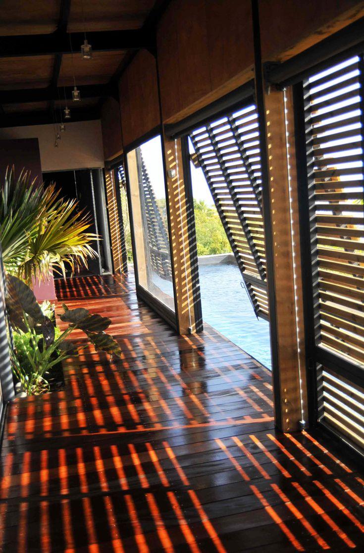 Les maisons préfabriquées - Conseil d'Architecture d'Urbanisme et de l'Environnement de l'île de la Réunion | www.caue974.com