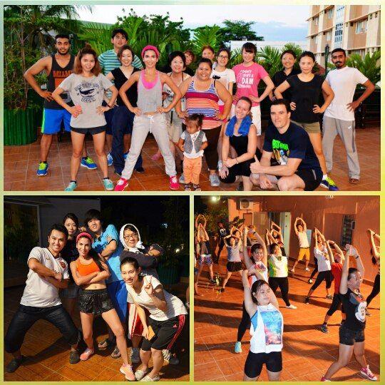 #genisuenglish #zumba   А вы знали что в Genius English Academy проходят занятия Зумбы для студентов?  Zumba-fitness – танцевальный фитнес с сочетанием движений клубных латиноамериканских танцев (мерене, бачата, сальса, самба и реггетон). Вы будете удивлены, потому что на Зумбу ходят не только девушки, но и даже парни!  Zumba - это настоящий заряд бодрости и позитива! Английский на Филиппинах с Genius English Academy.  http://www.studyenglishgenius.com/ru