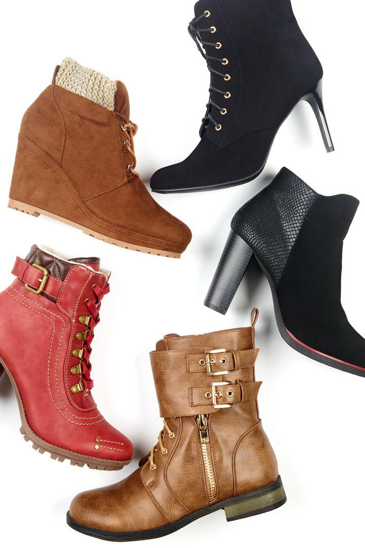 Une bottes = un style #botte #talon #sport #bottillon