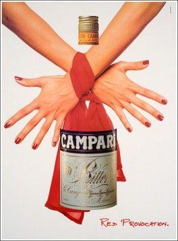 Campari-red-provocation