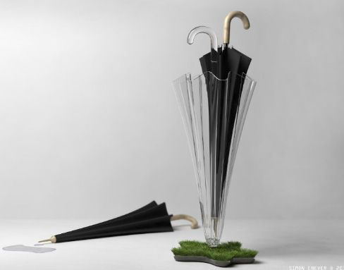 Ella the Umbrella Stand
