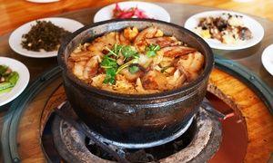 Groupon - Original chinesischer Feuertopf für Zwei, Vier oder Sechs im Restaurant Modern China ab 16,90 € (bis zu 57% sparen*) in Köln. Groupon Angebotspreis: 16,90€