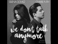 charlie puth we don't talk anymore mp3 download,we don't talk anymore download.we don't talk anymore…