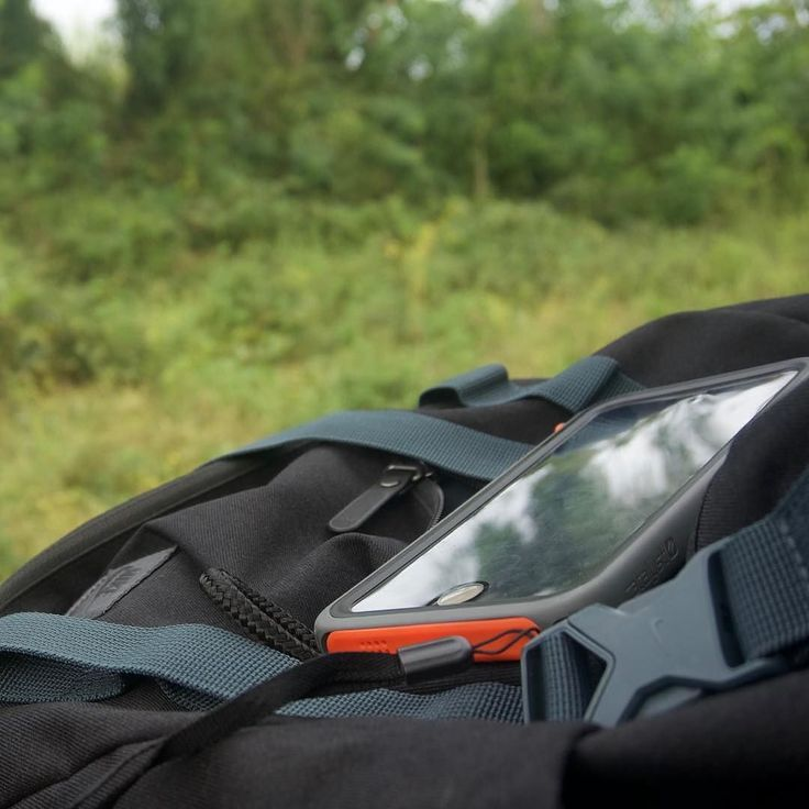 @gilleslj's #CatalystCase has saved his #iPhone from water and quad biking over 50km/h while he was traveling.  What's your #CatalystStory?