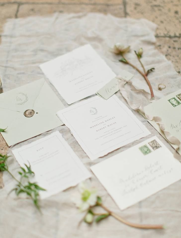 are labels on wedding invitations tacky%0A www haciendasarria com http   www magnoliarouge com inspiration