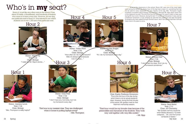 Classroom Yearbook Ideas ~ Best school magazine ideas images on pinterest