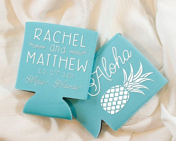 Hawaiian Wedding Gift Ideas: 25+ Best Ideas About Destination Wedding Favors On
