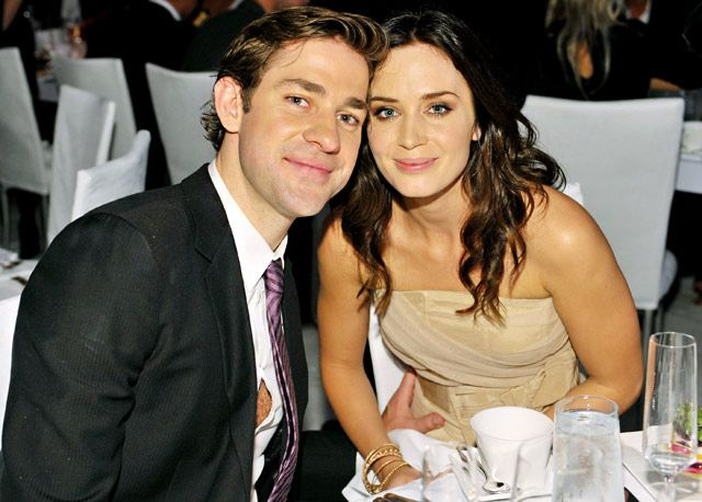 I adore these two. so happy they are a couple. Both good at comedy AND drama