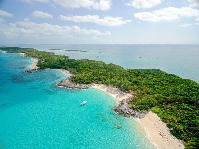Rose Island, Bahamas