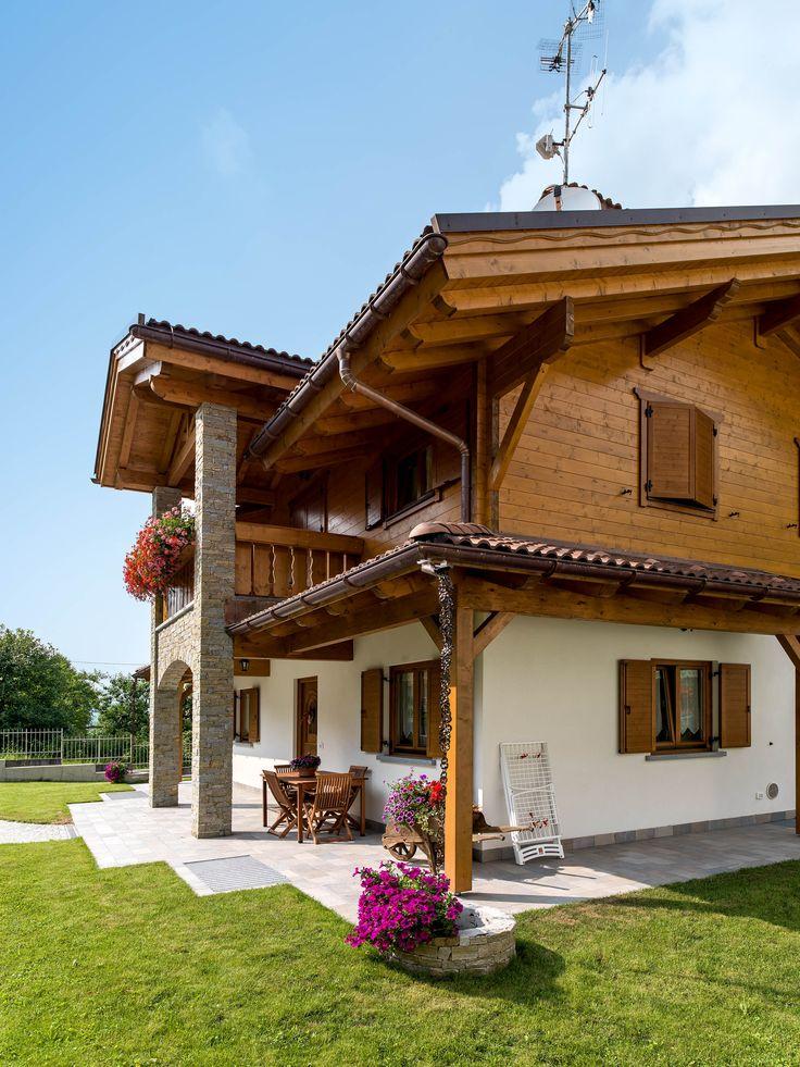51 besten h user im landhausstil bauernhaus landhaus cottage bilder auf pinterest. Black Bedroom Furniture Sets. Home Design Ideas