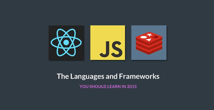 This helpful article highlights the #programminglanguages & frameworks #tolearn in the new year, compiled from the responses of online users. http://tutorialzine.com/2014/12/the-languages-and-frameworks-that-you-should-learn-in-2015/