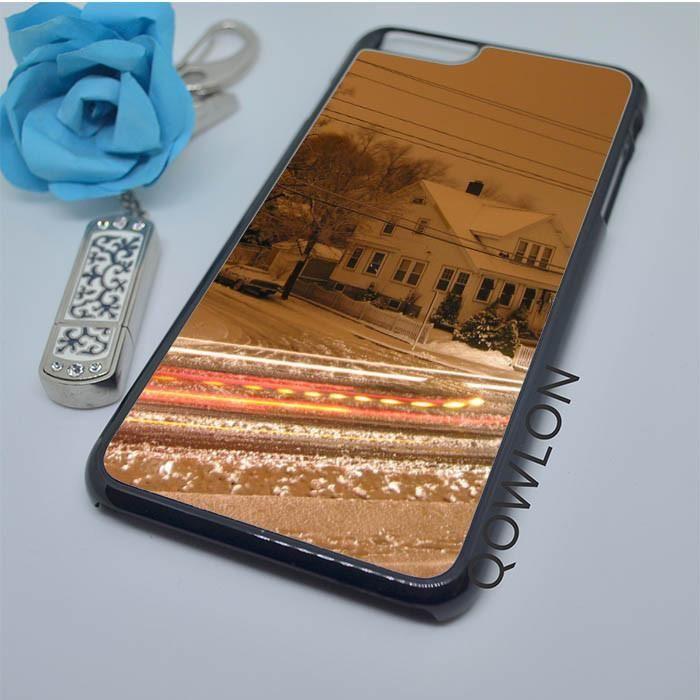 Christmas Blackout iPhone 6 Plus | 6S Plus Case