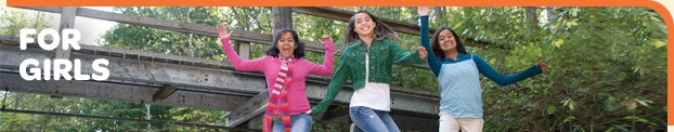 Girl Scouts of Eastern Pennsylvania : Ready to Run Programs - SCOUT THE VOTE patch - learn about importance of voting and intro to Bronze/Silver/Gold Awards