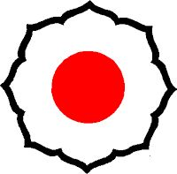 Judô Terazaki: Simbolo do Judô
