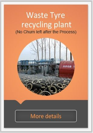 The waste tyre recycling plant is used for recycling waste products such as machines and its parts, plastic tyres of cars and other large vehicles. All these products are chemically decomposed in a plant for generating gas, oil, carbon black and steel. #waste_tyre_recycling_plant http://anjaliexim.inube.com/blog/3900654/recycling-of-solid-waste-products-help-in-protecting-the-environment/
