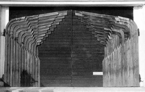 Imre Makovecz | Farkasrét Mortuary Chapel -...