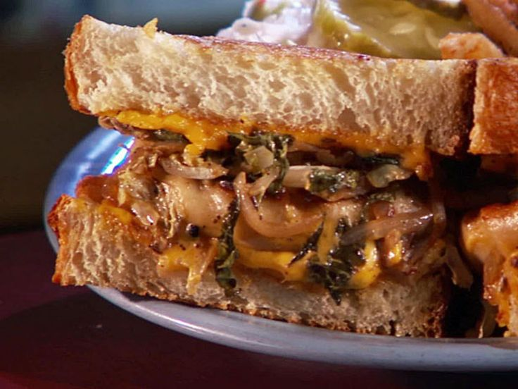 It takes a special genius to make a grilled cheese lasagna sandwich. Lucky for Anne Thornton that Matt Fish opened Melt Bar & Grilled with the lasagna Godfather sandwich. But he didn't stop there: The Monster grilled cheese goes mad scientist with its 13 different cheeses and three slices of bread.