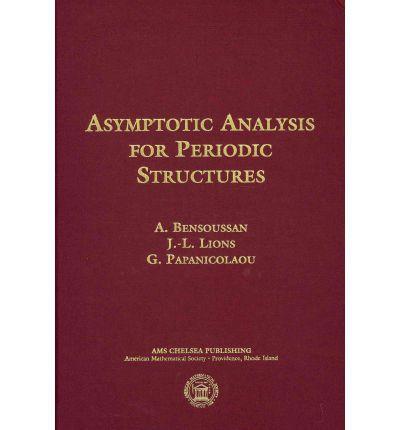Resultado de imagen de asymptotic analysis for periodic