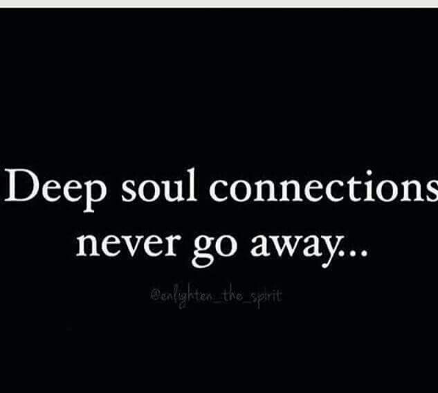 deep soul connections - Google Search