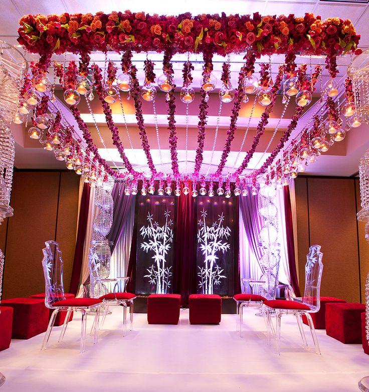 Suhaag Garden Indian Wedding Decorator California Indian
