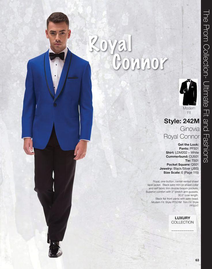 Royal Connor Tuxedo