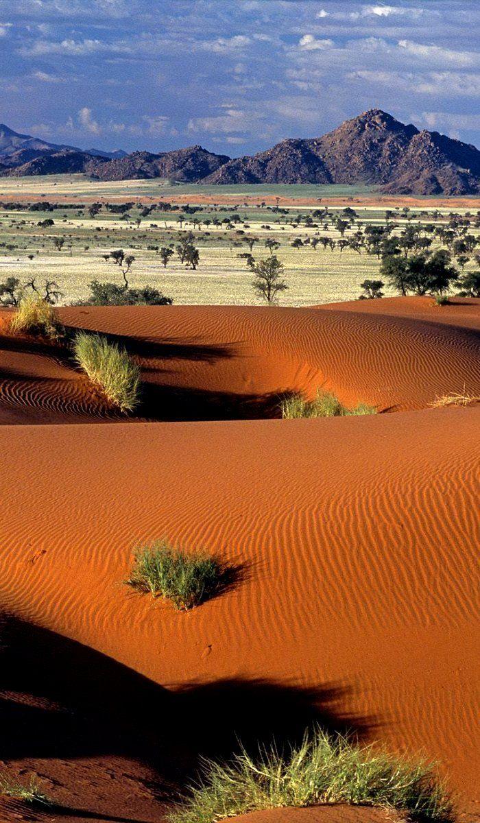 Desert, Namibia