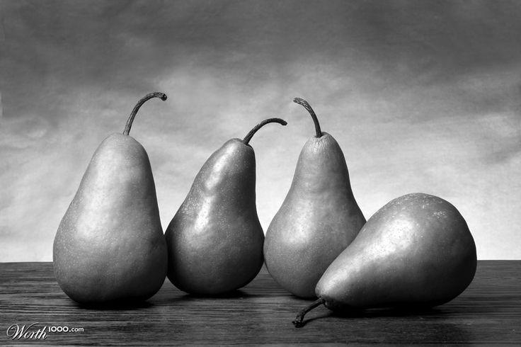 Amazing Black And White Still Life Photography - http://photograp.club/amazing-black-and-white-still-life-photography/