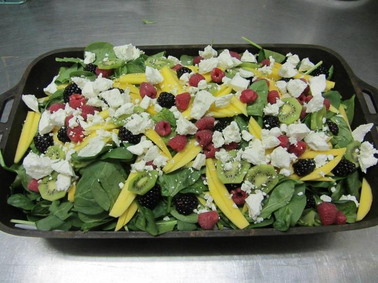Cattlemen's Club Salads   Cattlemen's Club Salads   Visit us at 9380 Highway 97 North, Vernon BC or call us at (250) 542 - 2178.