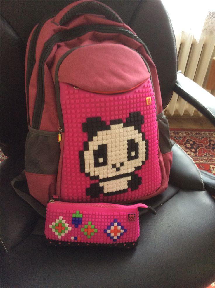 #my #pixiecrew #panda