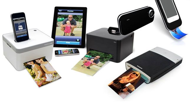 absolutely need one of this!!! print your photos direct from your smartphone!