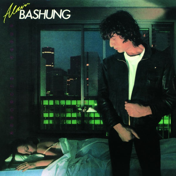 Alain Bashung - Roulette Russe http://www.youtube.com/watch?v=PyOdhuYgle0