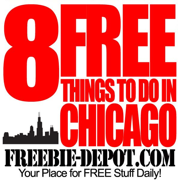 Free chicago attractions coupons
