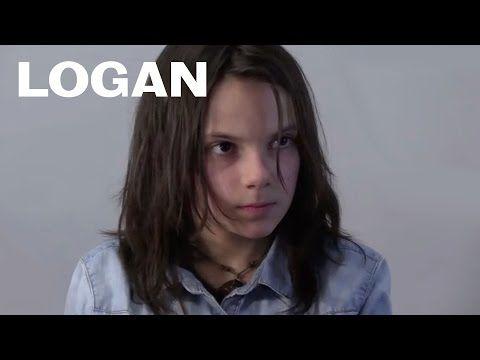 Logan   Dafne Keen's Audition Tape with Hugh Jackman   20th Century Fox - YouTube