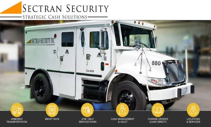 Best armored car service northern california in 2020