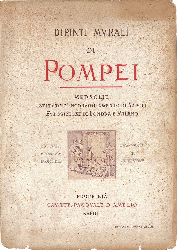 Mostra permanente dei Dipinti Murali di Pompei