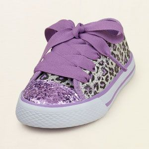 baby girl - shoes - leopard sneaker | Children's Clothing | Kids Clothes | The Children's Place