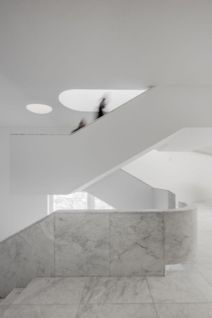 NUEC + MMAP Museums by Alvaro Siza & Eduardo Souto de Moura