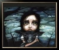 angelina wrona prints - Buscar con Google