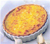 Home Style Spinach and Cheese Quiche 20 oz * To view further for this item, visit the image link.