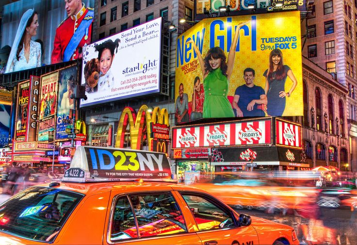 Times Square, NYC jigsaw puzzle | Jigsaw puzzles, Times ...