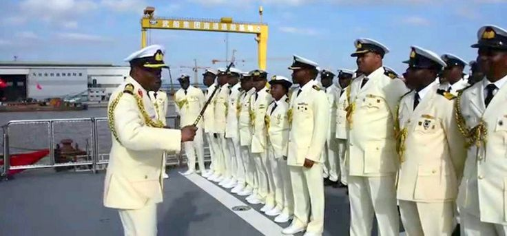 Nigerian Navy Announces Date Locations for Recruitment Test http://ift.tt/2inxLyB