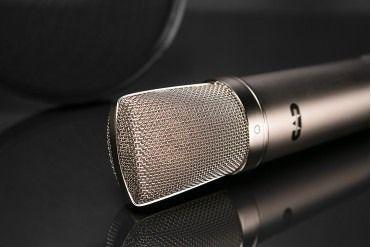 CAD GXL2200SSP 3 Microphone Studio Pack - Massdrop