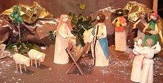 Noël, La Natavité Nominis - Saints, Fêtes et Prénoms du 25 décembre