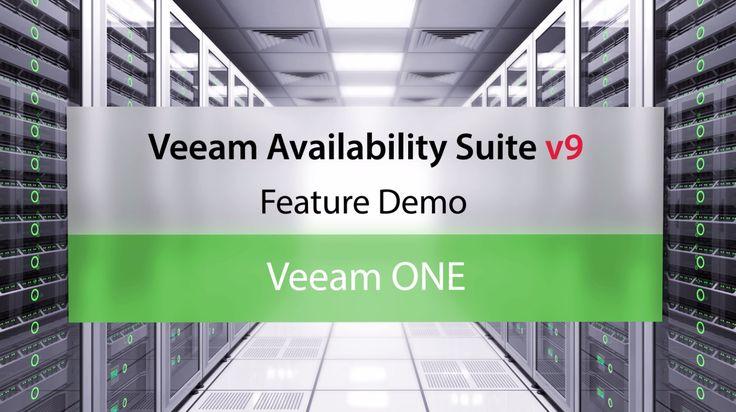 Virtualization Webinars - Veeam: #1  VMware vSphere, ESX & ESXi Backup and…