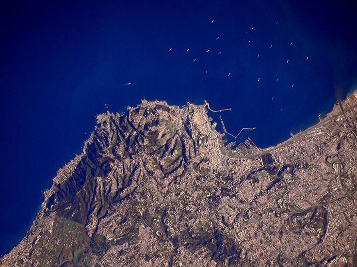 (IT) Ciao Algeria! La Qasba di Algeri (cittadella di Algeri) sul Mediterraneo è patrimonio mondiale #UNESCO.