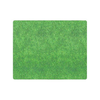 #Posters #Metal #Art - #Green Grass Texture Abstract Background Metal Print