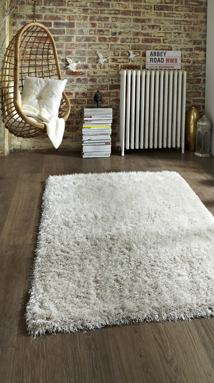 145 best dcor the perfect rug images on pinterest area rugs monte carlo hand made shaggy rugs in cream buy online from the rug seller uk baanklon Images