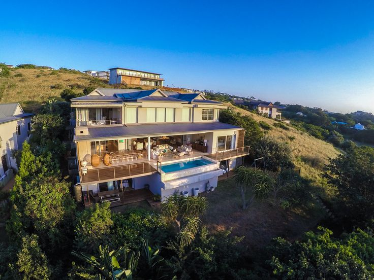 Magnificent property in Simbithi Eco estate